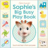 Penguin Random House Sophie Giraffe Big Busy Play Book