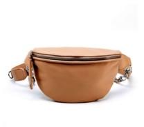 Like Dreams Chain Embellished Belt Bag