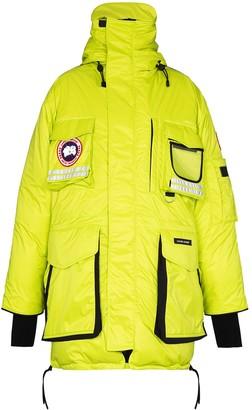 Canada Goose Snow Padded Parka Coat