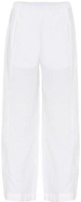 Velvet Zola linen pants