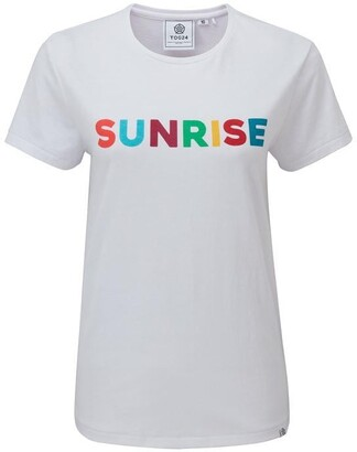 Tog 24 Bilton womens sunrise t shirt