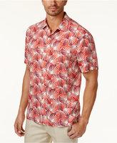 Tommy Bahama Men's Shell We Dance Shirt