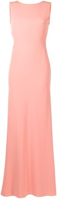 Paule Ka Long Tank Dress