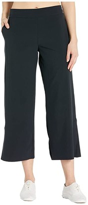 Lole Romy Ankle Pants (Black) Women's Casual Pants