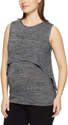 Ripe Maternity Women's Maternity Swing Back Nursing Tank