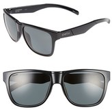 Smith Optics Men's 'Lowdown' 56Mm Polarized Sunglasses - Black