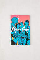 Urban Outfitters Paper Girls, Vol. 1 By Brian K. Vaughan
