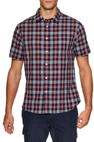 Jachs Plaid Sportshirt