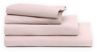 Casper Sheet Set - Pink, Twin