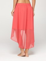 Roxy Spring and Honey Skirt