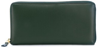 Comme des Garcons All Around Zip Wallet