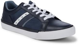 Original Penguin Bruce Leather Sneakers