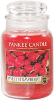 Yankee Candle Company Sweet Strawberry