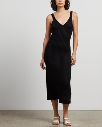 Significant Other Goldie Knit Dress