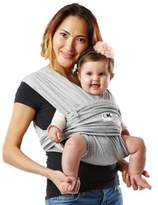 Baby K'tan Extra-Large Baby Carrier in Heather Grey