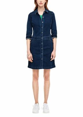 S'Oliver Women's 14.001.82.3947 Dress
