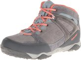 Hi-Tec Kid's Tucano Waterproof Junior Light Hiking Boot (Toddler/Little Kid/Big Kid)
