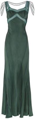 Erickson Beamon Long dresses