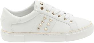 GUESS Gamer11 White/White/White Sneaker