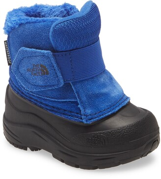 The North Face Alpenglow II Waterproof Insulated Boot