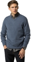 Tommy Hilfiger Classic Wool V-Neck Sweater