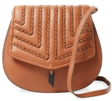 Foley + Corinna Zoe Saddle Crossbody Bag