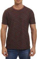 Robert Graham Zanni Space-Dye T-Shirt, Multi