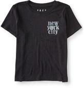 Free State New York City Baby Tee
