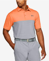 Under Armour Men's Colorblocked Polo