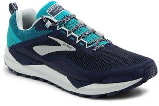 Brooks Cascadia 14 Trail Running Shoe - Men's