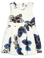 Milly Minis Toddler's & Little Girl's Natalia Fit & Flare Dress