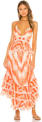 Rococo Sand Roma Dress