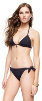 Juicy Couture Betty Jean Triangle Bra