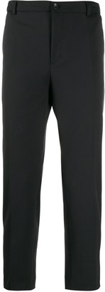 Calvin Klein Jeans Slim-Fit Tailored Trousers