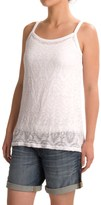 dylan Burnout Navajo Long Camisole (For Women)