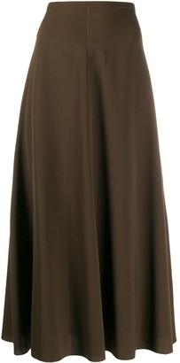 Forte Forte Maxi Straight Skirt