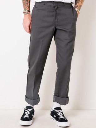 Dickies 874 Original-Fit Pants in Charcoal