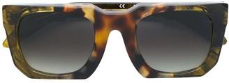 Kuboraum U3 sunglasses