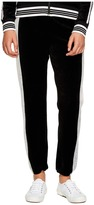 Juicy Couture Sporty Heritage Mid-Rise Pants Women's Casual Pants