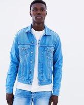Pepe Jeans Pinner Jacket