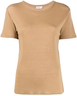 Filippa K plain knit T-shirt