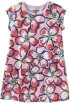 Osh Kosh Girls 4-12 Print Sleep Dress