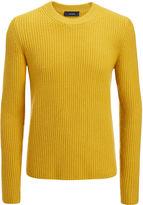 Joseph Military Cashmere Sweater