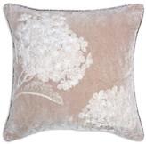 """Yves Delorme Armor Pillow, 18"""" x 18"""""""