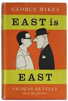 One Kings Lane Vintage East is East