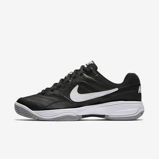 Nike Men's Hard Court Tennis Shoe NikeCourt Lite