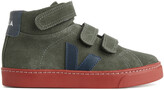 Thumbnail for your product : Arket Veja Esplar Mid Trainers Toddler