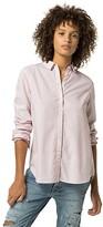 Tommy Hilfiger Final Sale-Pinstripe Shirt