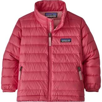 Patagonia Down Sweater - Toddler Girls'