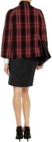 Calvin Klein Collection Fili wool-twill pencil skirt